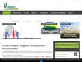 SPéCIALISéES : Guide des formations en environnement