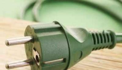 électricité verte et renouvelabe