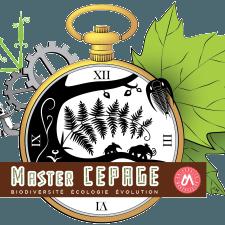 master paléo-écologie Montpellier