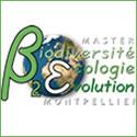 Master biodiversité
