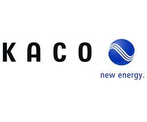 recrutements kaco new energy