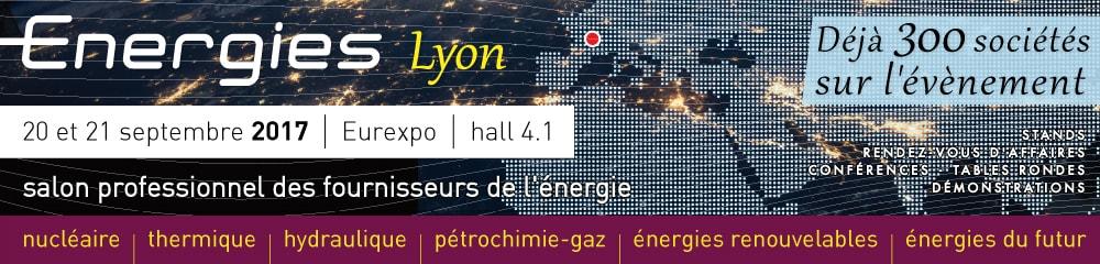 salon énergies Lyon