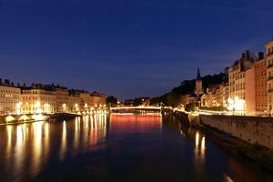 formations environnement à Lyon