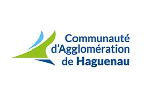 offre d'emploi Agglo Hagueneau