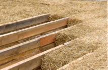 formation éco-matériaux et éco-construction