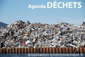 agenda déchets et économie circulaire