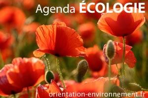 agenda nature écologie