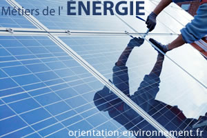 guide des métiers de l'énergie