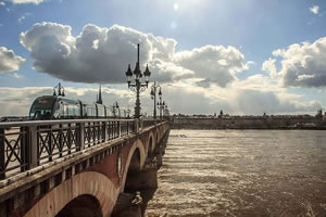 Emploi environnement à Bordeaux