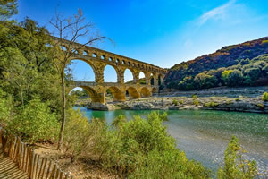 emploi et stages environnement Nîmes Gard