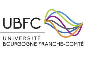 UBFC université de Bourgogne Franche-Comté