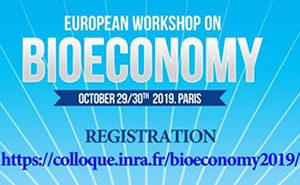 european workshop bioeconomy