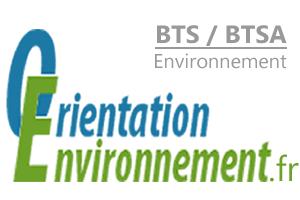 guide des bts environnement