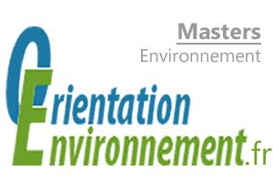 Guide des masters environnement