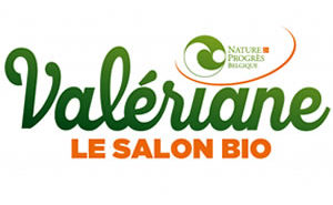 salon bio en belgique valériane
