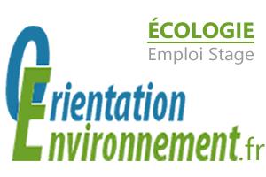 emploi et stage en écologie