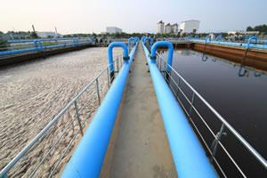 Mastère spécialisé® EPA : eau potable et assainissement