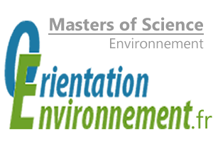 masters of science environnement