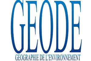 laboratoire GEODE Toulouse