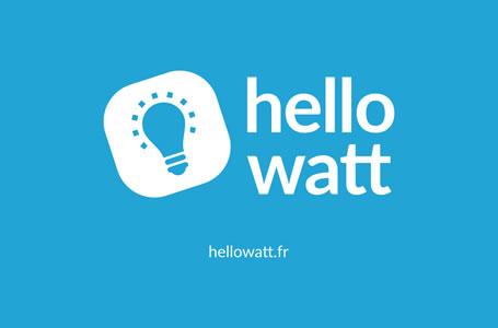 conseil énergie Hello Watt