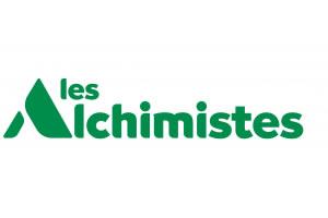 emploi compostage Les Alchimistes