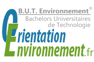 guide DUT environnement biologie