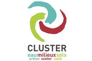 cluster EMS eau milieux sols