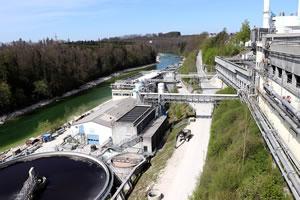 formation traitement des eaux
