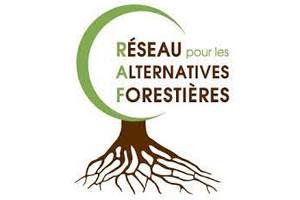 RAF réseau alternatives forestieres