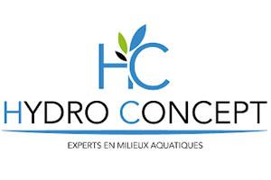 hydro-concept milieux aquatiques